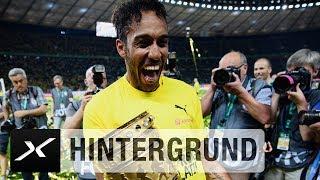 Aubameyang bleibt! Treffer ohne Ende für den BVB | Borussia Dortmund