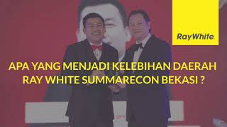 Property Outlook By Mr . Herry Tan (principal Of Ray White Summarecon Bekasi)