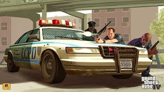 GTA IV LCPDFR POLICE ROLEPLAY LIVE!