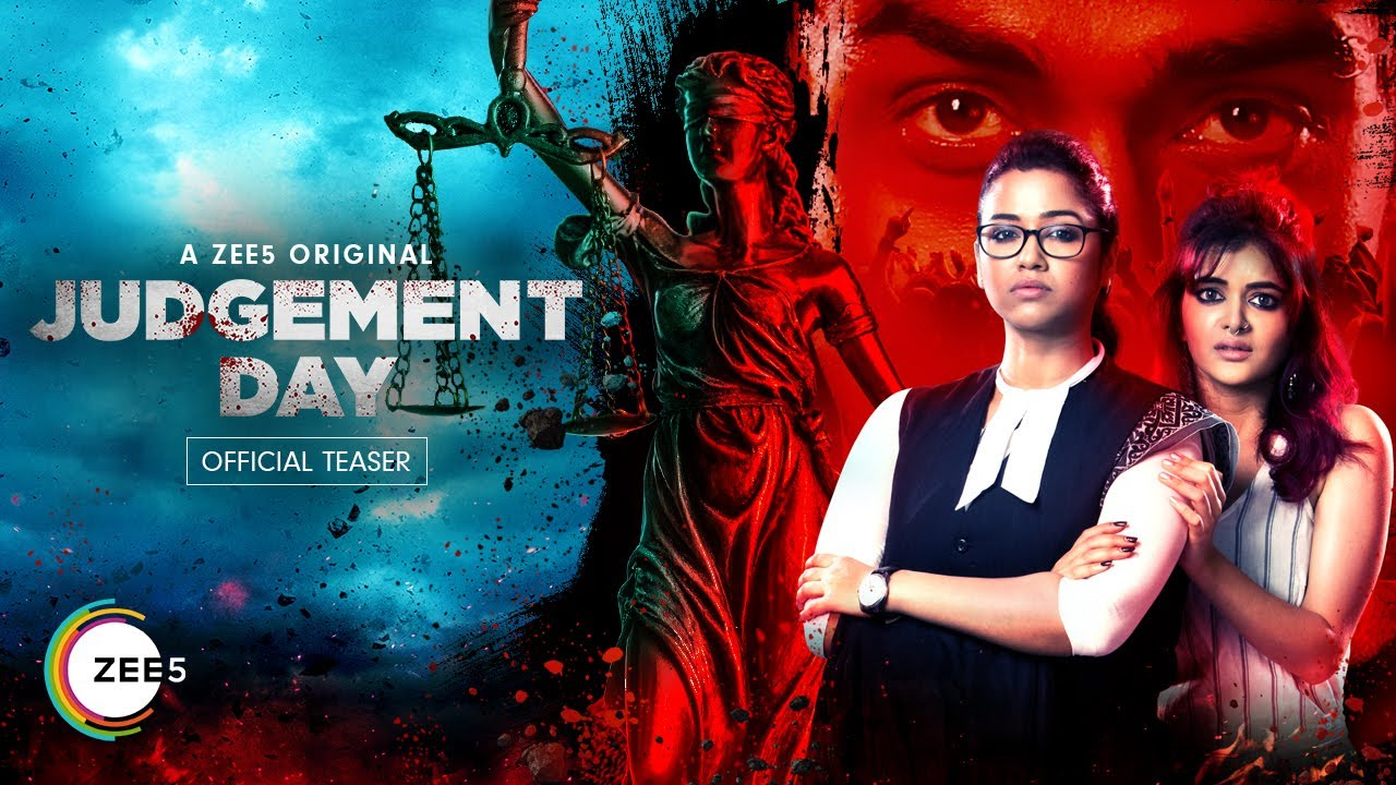 Judgement Day S01 2020 Zee5 Web Series Hindi WebRip All Episodes 100mb 480p 300mb 720p WebDL 1080p