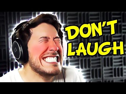 Thumbnail: Try Not To Laugh Challenge #4
