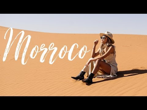 travel diary   morocco