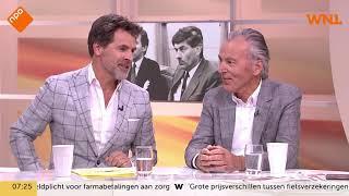 Oud-CDA'er Elco Brinkman blikt terug op leven in de politiek