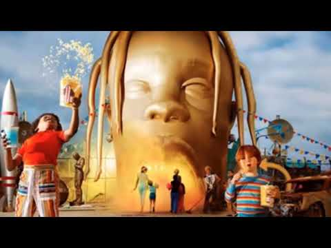 Travis Scott - TOO MANY CHANCES (ASTROWORLD) | {LEAKED} |