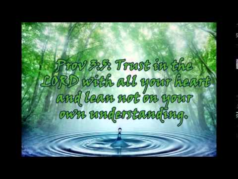 Trust The Lord Wallpaper Youtube