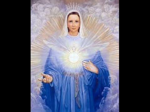 Blessed Mother Mary Answers Prayer