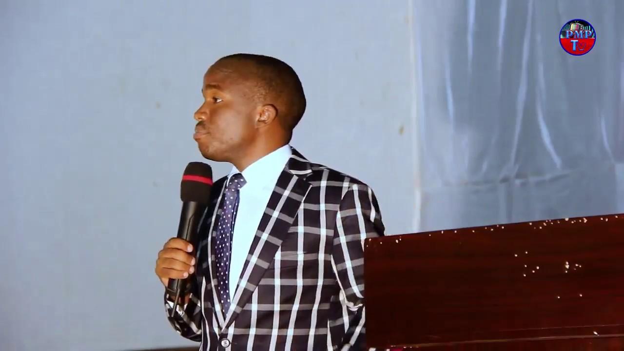 Pr Mmbaga:Babeli itaanguka,Simama imara na Bwana YESU