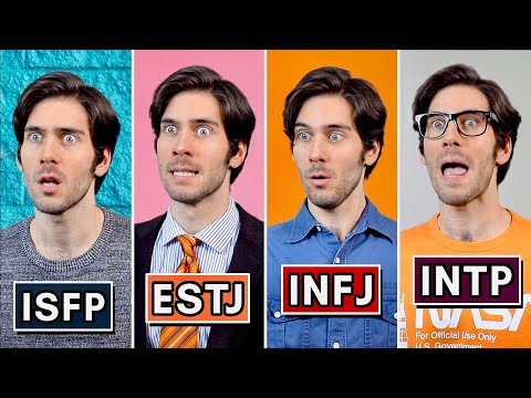 ISFJ! from YouTube · Duration:  10 minutes 16 seconds