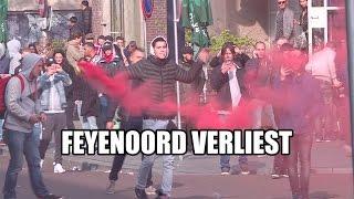 Feyenoord nog geen kampioen