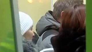 Паника у банкоматов Сбербанка в Ульяновске и Абакане(, 2014-12-19T11:30:27.000Z)