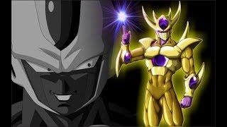 Todo sobre el Nuevo  Golden Cooler - Dragon Ball Super / Heroes