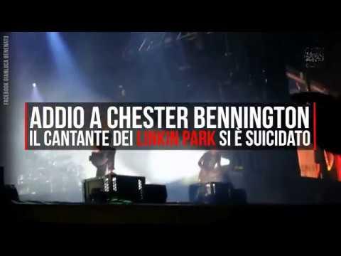 Morto Chester Bennington, l'ultimo concerto dei Linkin Park in Italia