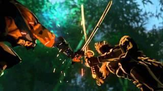 Yaiba: Ninja Gaiden Z - Opening Intro | E3 2013