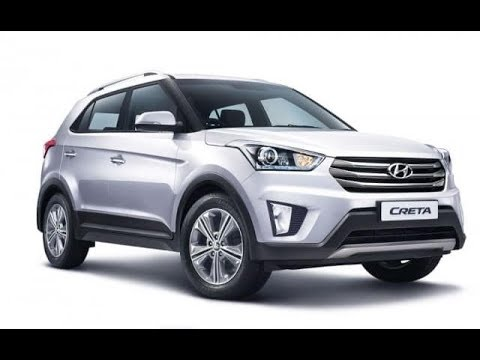 Hyundai Creta from Rental Cars UAE