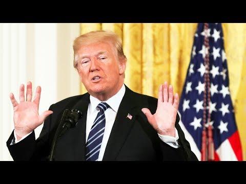 Трамп требует расследовать внедрение ФБР в его штаб   НОВОСТИ