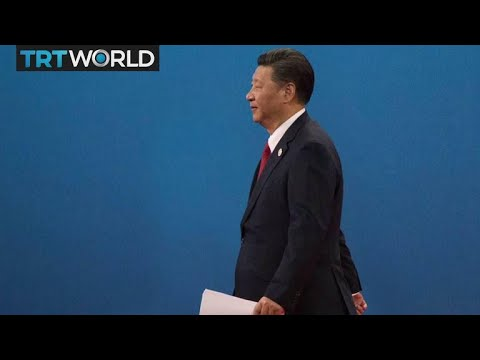Is China's belt road a path to power?