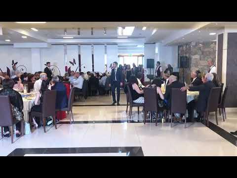 Entrata Sposi in Sala Gianluca&Mariacarmela 09/06/2018