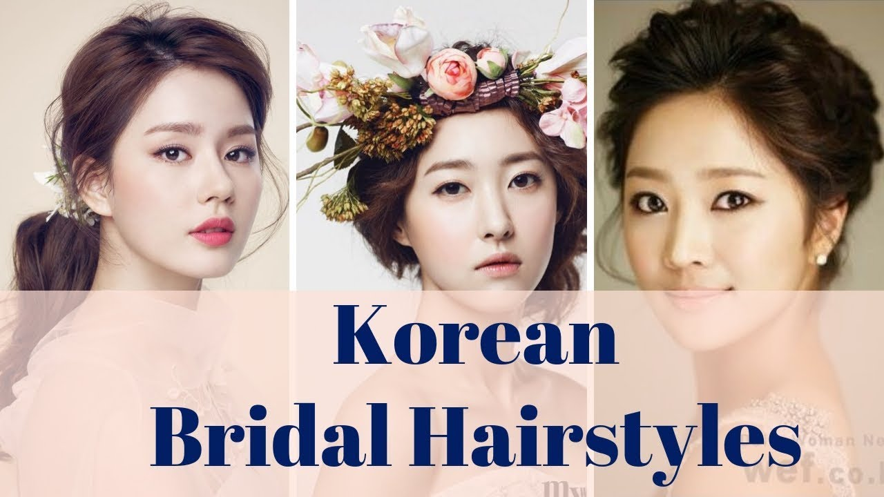 Hairstyle In Korean Images New Hairstyles Update