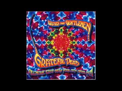 Grateful Dead Second That Emotion Youtube