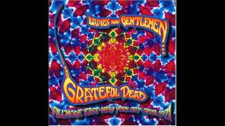 Watch Grateful Dead Second That Emotion Live video