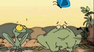 2 Varles/2 frogs