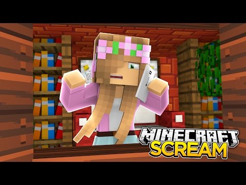 Minecraft Royal Family Ramona Becomes Queen W Little