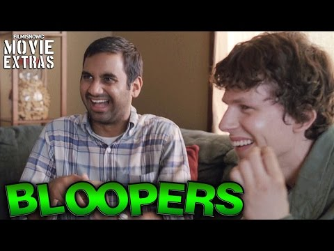 30 Minutes or Less Bloopers & Gag Reel (2011)