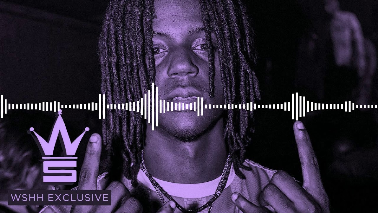 """Download OMB Peezy & Sherwood Marty """"Crash Out"""" Feat. Sherwood Flame Slowed&Chopped @Djdream214"""
