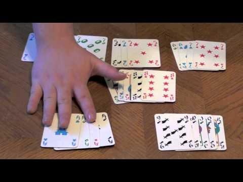 Tichu Review - With Ryan Metzler