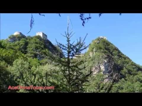 China Travel Video (2 min)
