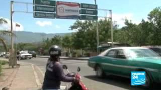 Colombie-Venezuela: Guerre froide sous les tropiques
