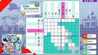Hatsune Miku Logic Paint S - 40 Minute Play [Switch] screenshot 2