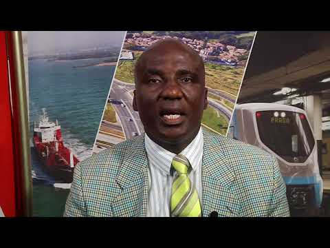 Minister Joe Maswanganyi supports the Energy Indaba
