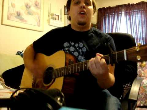 Drink Swear Steal and Lie (Michael Peterson Cover)