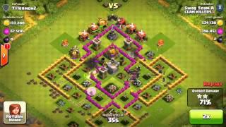 TH9 Farming Strategy - 1.1 million+ Raids! Clash of Clans
