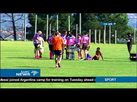 Jozi Cats Rugby Club observe Human Rights Day