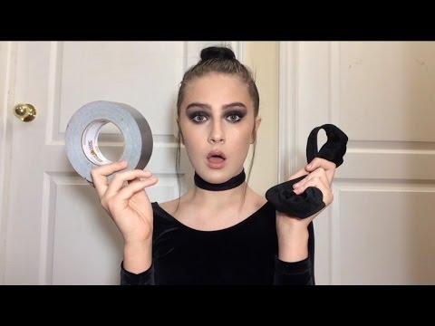 HOW TO TUCK!! | Chloe Arden