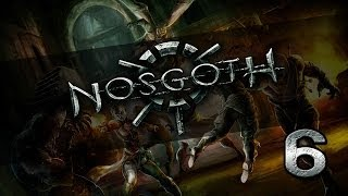 A Close Game! (Nosgoth Early Access #6)