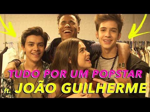 TUDO POR UM POPSTAR ft. João Guilherme