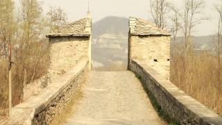 Spigno Monferrato il Ponte