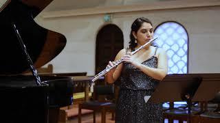 Concierto para Flauta y Orquesta, Mvt. 3 by Roberto Peña Quesada