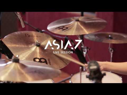 Asia 7 - Live Session「Official Teaser」