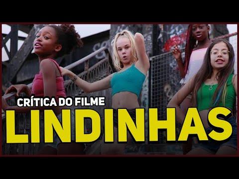 LINDINHAS (CUTIES) É UM FILME SOBRE PEDOFILIA E SEXUALIZAÇÃO INFANTIL | CinemAqui