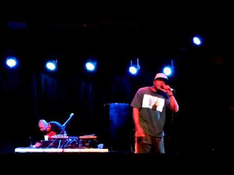 Casual - Mi-O-Mi-O - Live 2013 Tampa, FL