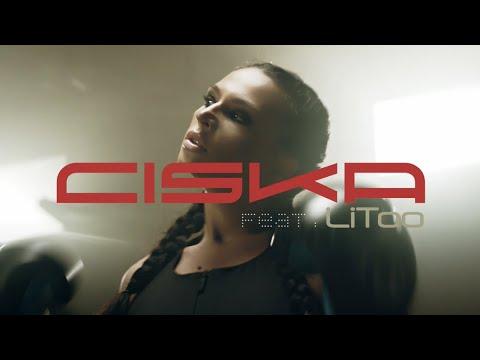 Ciska - Champion (Official Music Video) feat. LiToo