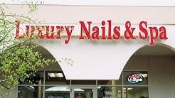 Luxury Nails Gainesville FL