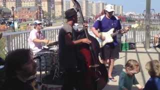 the Supertones play CHURCH KEY & YELLOW JACKET LIVE) july 6 2013