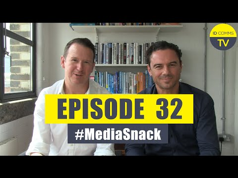 #MediaSnack Ep. 32: Media agencies & auditors go to war