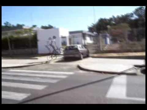 flying bikers-joão Correia