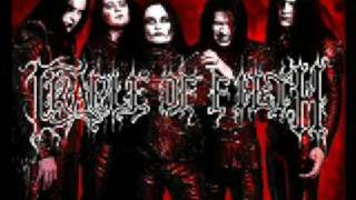 cradle of filth the forest whispers my name lyrics